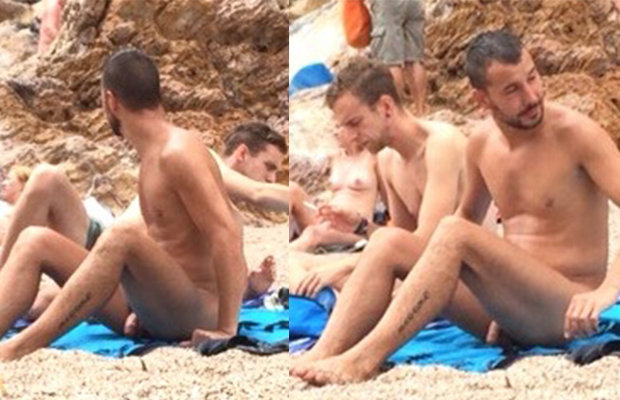 nudist male friends – Spycamfromguys, hidden cams spying ...