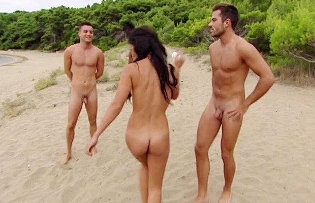Adam zkt. Eva, the naked studs on TV | | Spycamfromguys ...