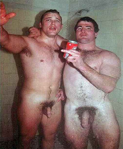 Rugby players nude f ree