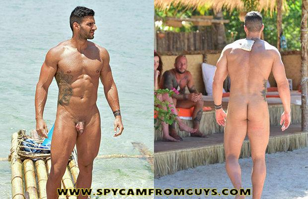 Krisztian full frontal naked on TV | | Spycamfromguys ...