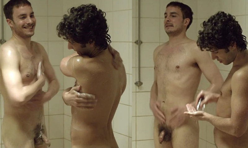 Actors naked male The full
